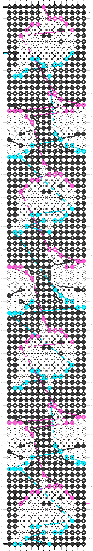 Alpha pattern #57747 pattern