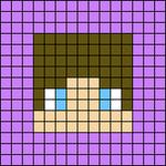 Alpha pattern #57780