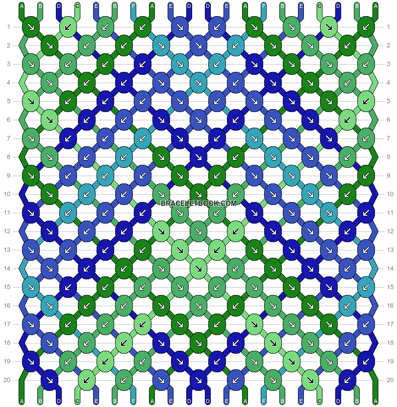 Normal pattern #57808 pattern