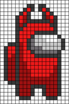 Alpha pattern #57830