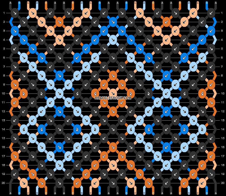 Normal pattern #57850 pattern