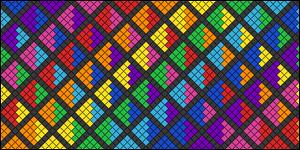 Normal pattern #57851