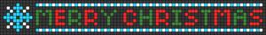 Alpha pattern #57881
