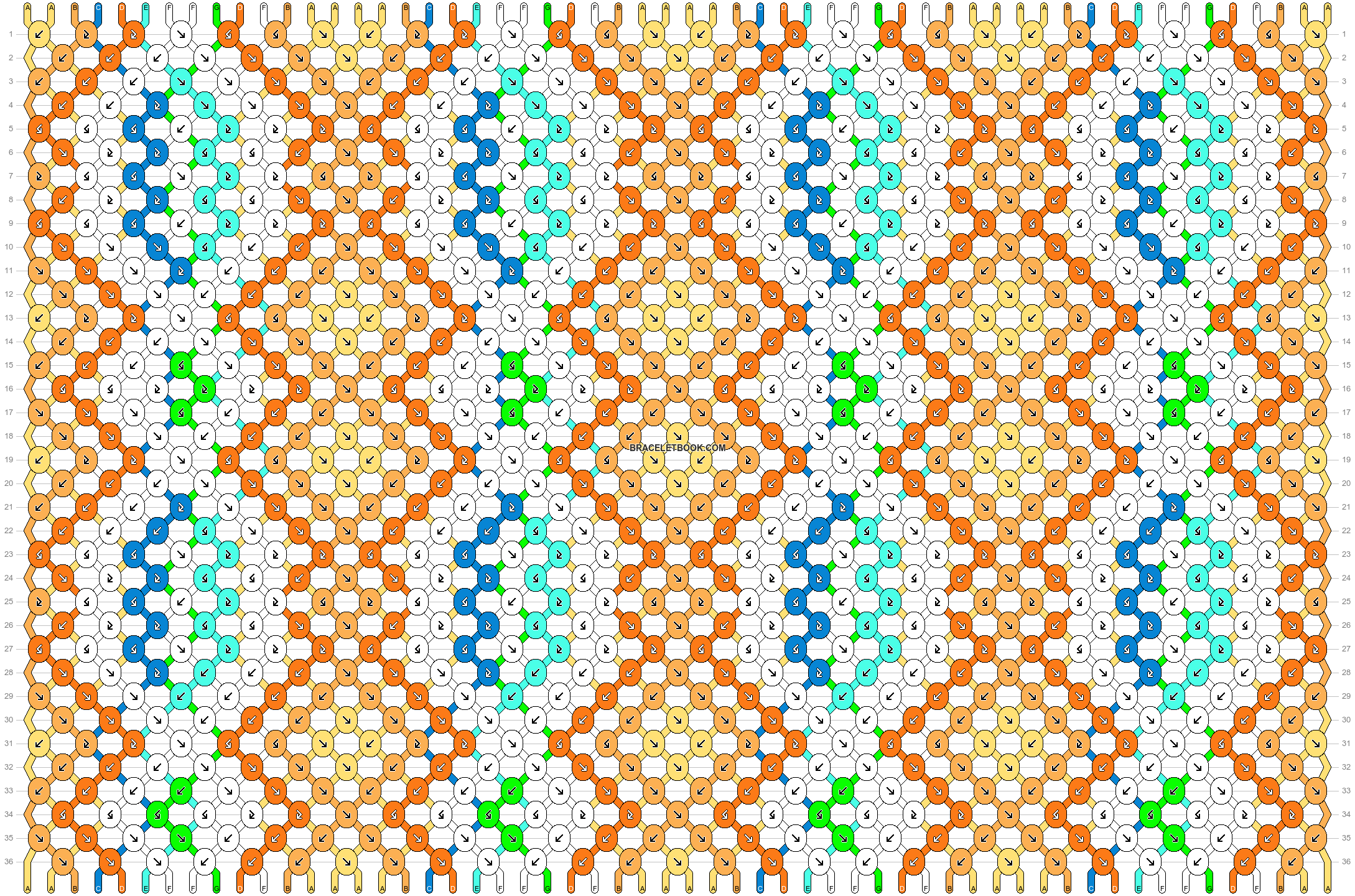 Normal pattern #57884 pattern