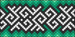 Normal pattern #57907