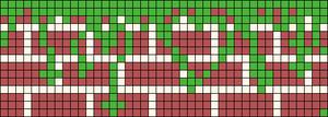 Alpha pattern #57926