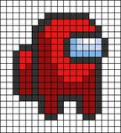 Alpha pattern #57934