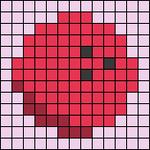 Alpha pattern #57937