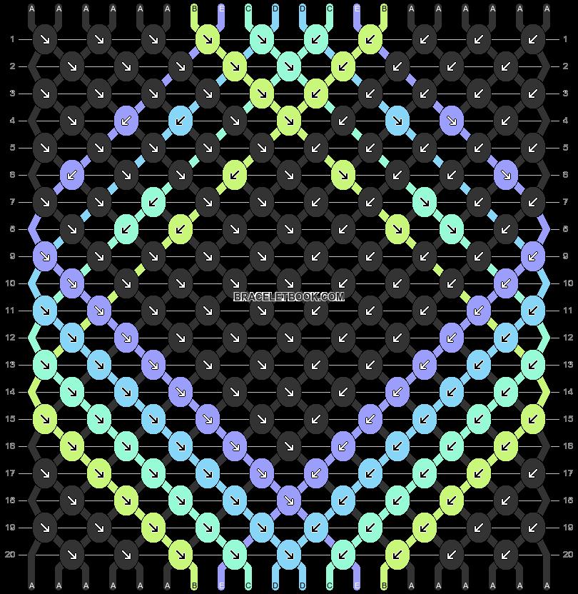 Normal pattern #57942 pattern