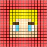 Alpha pattern #57944