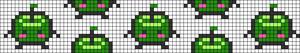 Alpha pattern #57954