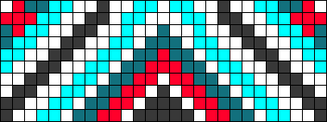 Alpha pattern #57982