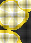 Alpha pattern #57984