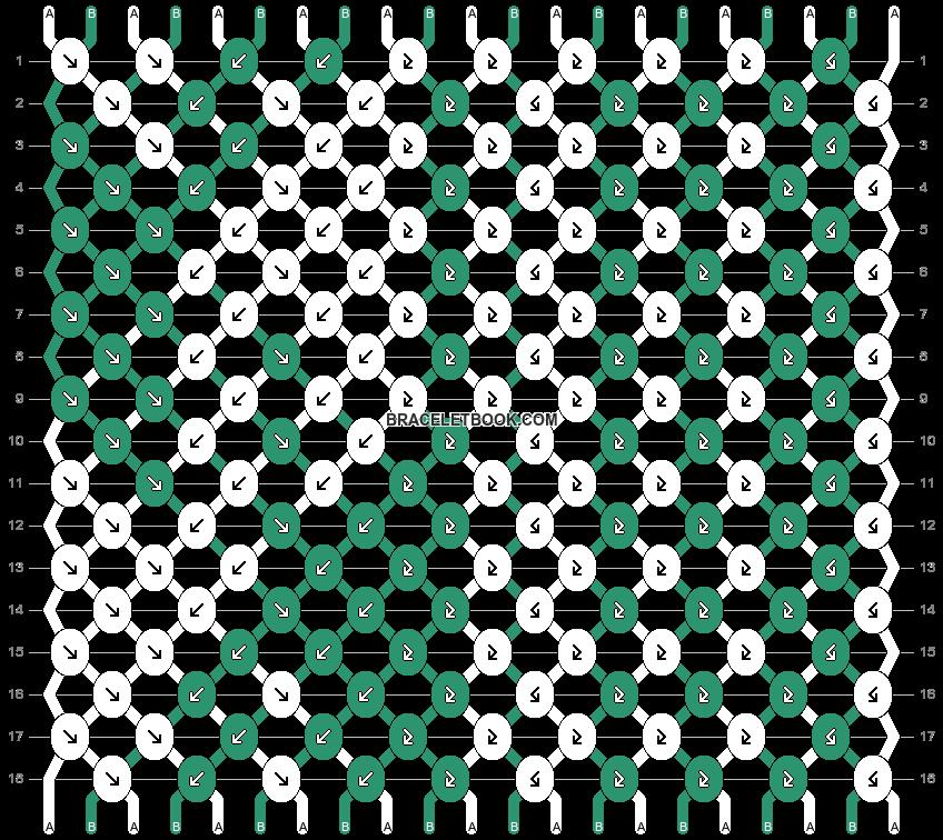 Normal pattern #58014 pattern