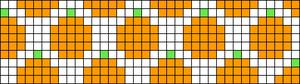 Alpha pattern #58018