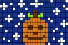Alpha pattern #58019