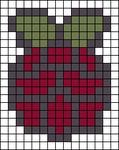 Alpha pattern #58021