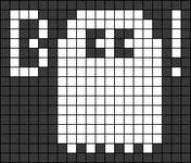 Alpha pattern #58035