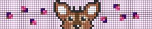 Alpha pattern #58062