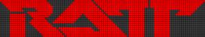 Alpha pattern #58087