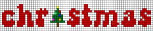 Alpha pattern #58106