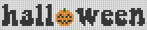 Alpha pattern #58107