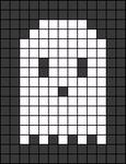 Alpha pattern #58118