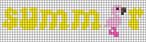 Alpha pattern #58131