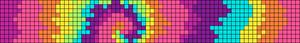 Alpha pattern #58136