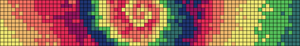 Alpha pattern #58137