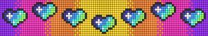 Alpha pattern #58138