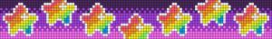 Alpha pattern #58140