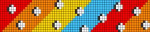 Alpha pattern #58143