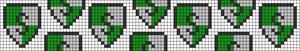 Alpha pattern #58150