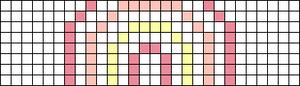 Alpha pattern #58160