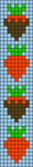 Alpha pattern #58162