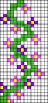 Alpha pattern #58168