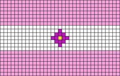 Alpha pattern #58178