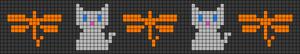 Alpha pattern #58180