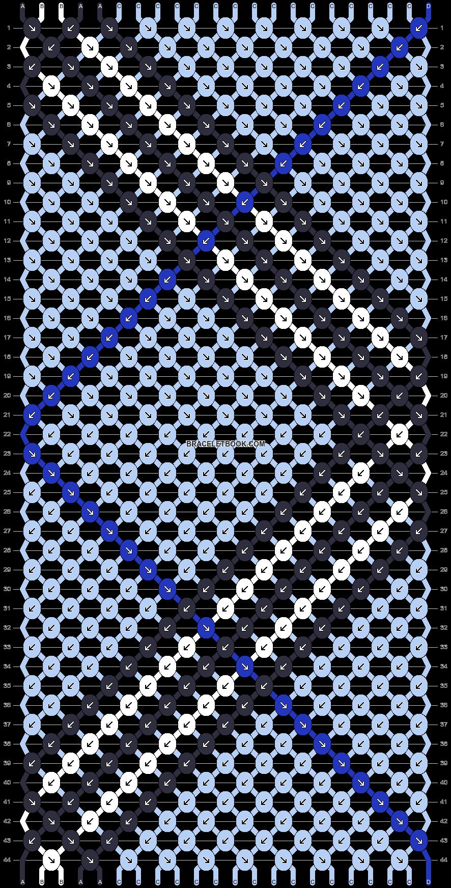 Normal pattern #58182 pattern