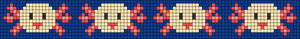 Alpha pattern #58189