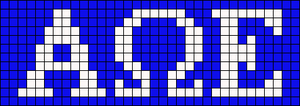 Alpha pattern #58190