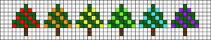 Alpha pattern #58192