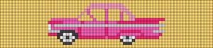Alpha pattern #58194