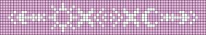 Alpha pattern #58226