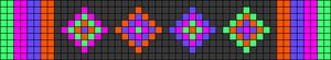 Alpha pattern #58227