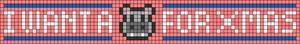 Alpha pattern #58228