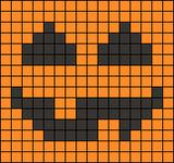 Alpha pattern #58232