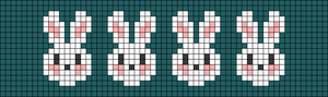 Alpha pattern #58236