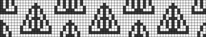 Alpha pattern #58238